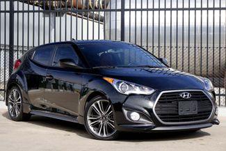 2016 Hyundai Veloster Turbo R-Spec* Manual*Navi* BU Cam* Only 34k Mi**   Plano, TX   Carrick's Autos in Plano TX