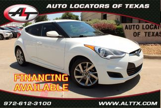 2016 Hyundai Veloster Base in Plano, TX 75093