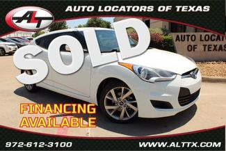 2016 Hyundai Veloster Base   Plano, TX   Consign My Vehicle in  TX