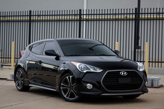 2016 Hyundai Veloster Turbo R-Spec*BU Cam*Manual*Only 88k Mi* | Plano, TX | Carrick's Autos in Plano TX