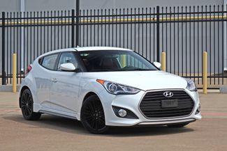 2016 Hyundai Veloster Turbo R-Spec*Manual*   Plano, TX   Carrick's Autos in Plano TX