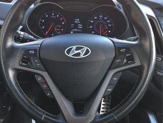 2016 Hyundai Veloster Turbo  city TX  Clear Choice Automotive  in San Antonio, TX