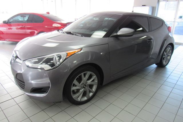 2016 Hyundai Veloster W/ BACK UP CAM Chicago, Illinois 2