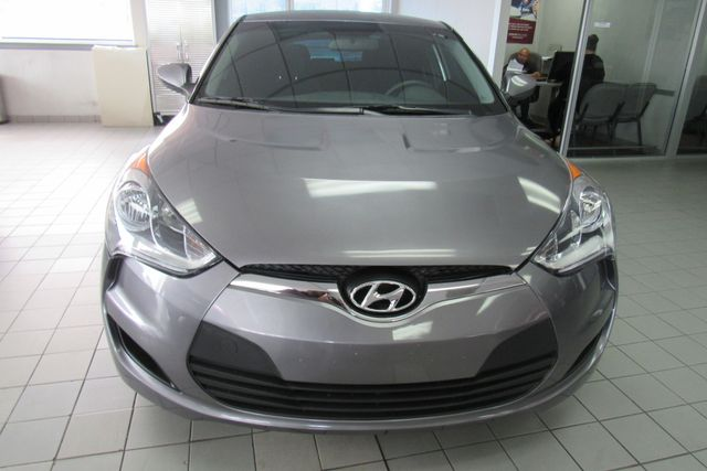 2016 Hyundai Veloster W/ BACK UP CAM Chicago, Illinois 1