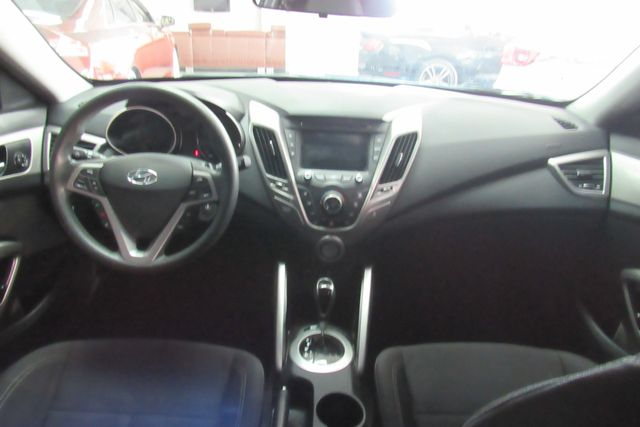 2016 Hyundai Veloster W/ BACK UP CAM Chicago, Illinois 8