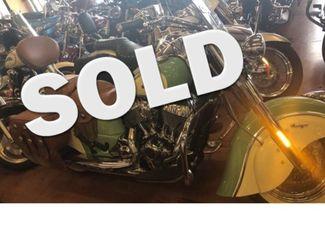 2016 Indian Chief® Vintage - John Gibson Auto Sales Hot Springs in Hot Springs Arkansas