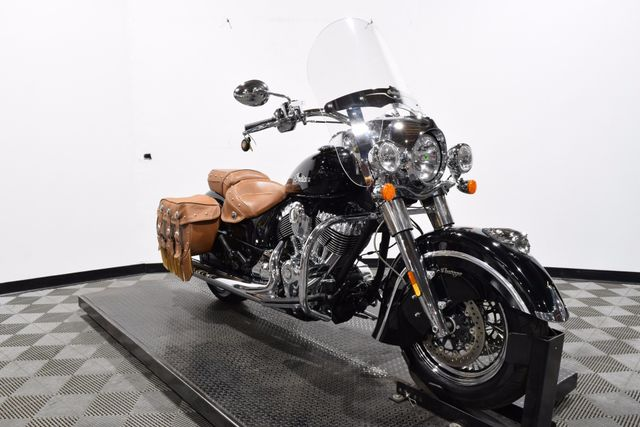 2016 Indian Chief® Vintage