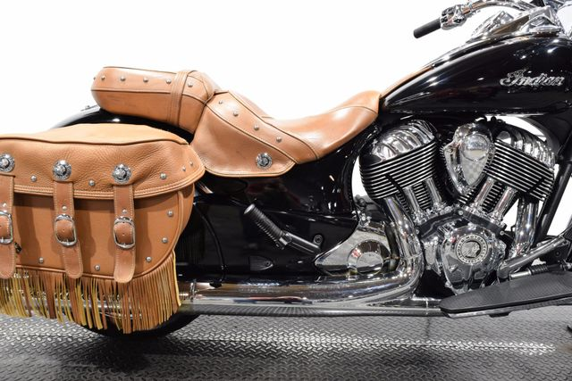 2016 Indian Chief® Vintage in Carrollton TX, 75006