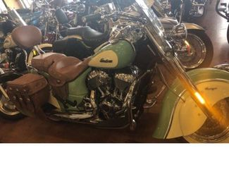 2016 Indian CHIEF VINTAGE Vintage | Little Rock, AR | Great American Auto, LLC in Little Rock AR AR