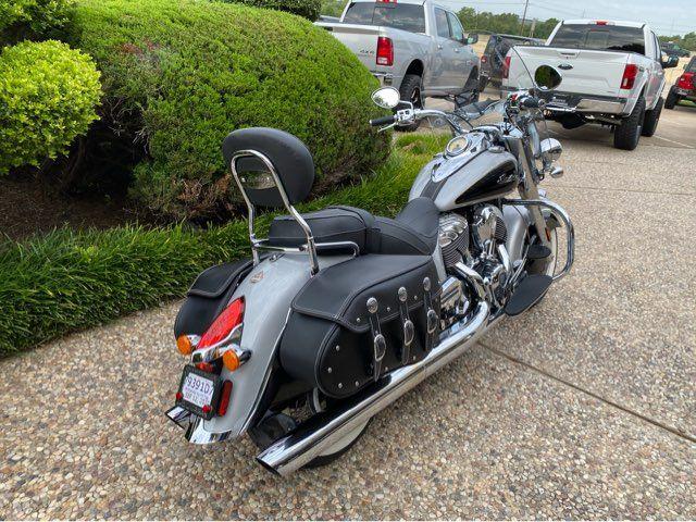 2016 Indian Chief Vintage in McKinney, TX 75070