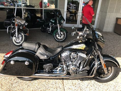 2016 Indian Chieftain  in , TX