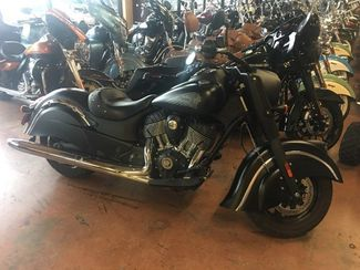 2016 Indian Motorcycle Chief Dark Horse  | Little Rock, AR | Great American Auto, LLC in Little Rock AR AR