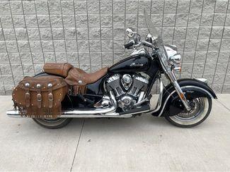 2016 Indian Motorcycle Chief Vintage in McKinney, TX 75070