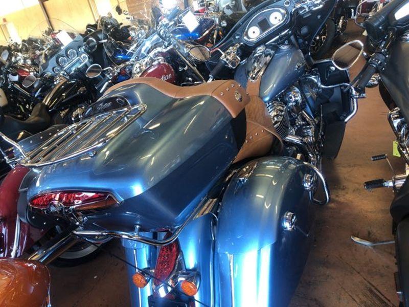 2016 Indian Motorcycle Roadmaster   - John Gibson Auto Sales Hot Springs in Hot Springs Arkansas