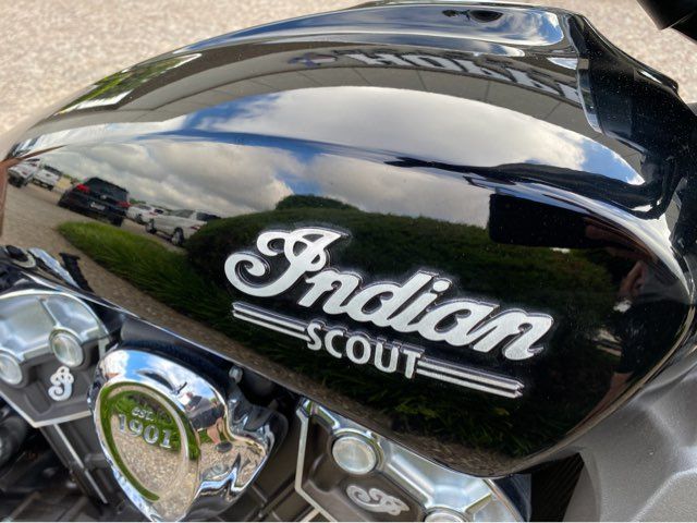 2016 Indian Scout in McKinney, TX 75070