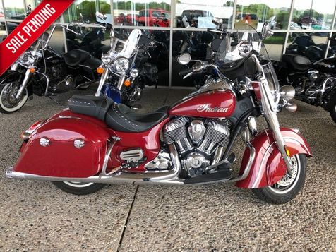 2016 Indian Springfield  in , TX