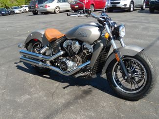 2016 Indian Scout® Base in Ephrata, PA 17522