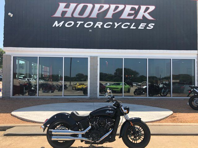 2016 Indian Scout Sixty in McKinney, TX 75070