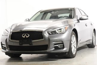 2016 Infiniti Q50 2.0t Premium Plus w/Nav/ Heated Seats in Branford, CT 06405