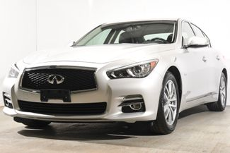 2016 Infiniti Q50 3.0t Premium w/ Navigation in Branford, CT 06405