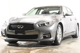 2016 Infiniti Q50 3.0t Premium Plus w/ Navigation in Branford, CT 06405