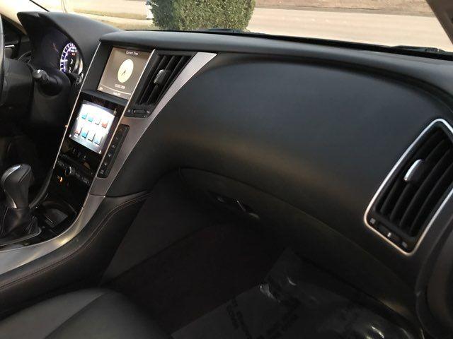 2016 Infiniti Q50 ONE OWNER- FRISCO CAR in Carrollton, TX 75006