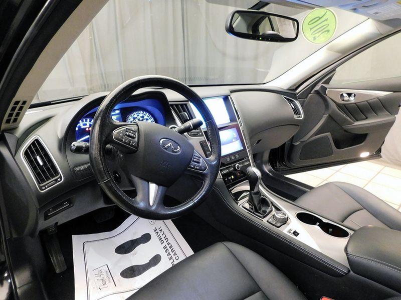2016 Infiniti Q50 30t Premium  city Ohio  North Coast Auto Mall of Cleveland  in Cleveland, Ohio