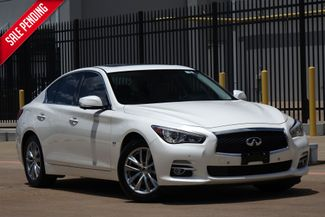 2016 Infiniti Q50 Premium * 1-OWNER * Drivers Assist * LEATHER * Nav in , Texas 75093