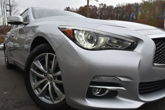 2016 Infiniti Q50 2.0t Premium Waterbury, Connecticut 12