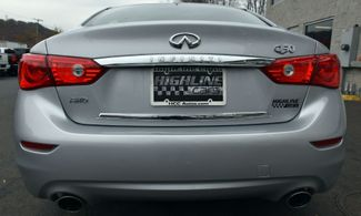 2016 Infiniti Q50 2.0t Premium Waterbury, Connecticut 6
