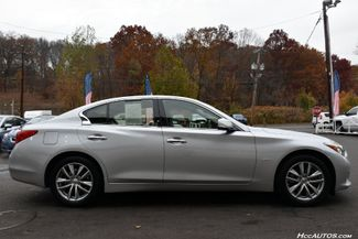 2016 Infiniti Q50 2.0t Premium Waterbury, Connecticut 8