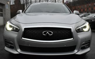 2016 Infiniti Q50 3.0t Premium Waterbury, Connecticut 9