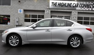 2016 Infiniti Q50 3.0t Premium Waterbury, Connecticut 3