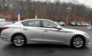 2016 Infiniti Q50 3.0t Premium Waterbury, Connecticut 7
