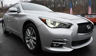 2016 Infiniti Q50 3.0t Premium Waterbury, Connecticut 8