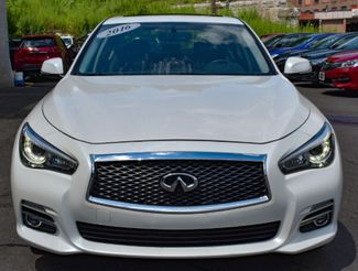 2016 Infiniti Q50 2.0t Premium Waterbury, Connecticut 9