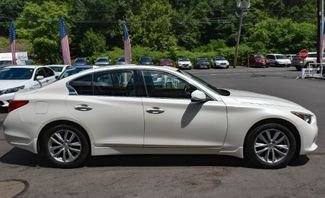 2016 Infiniti Q50 2.0t Premium Waterbury, Connecticut 7