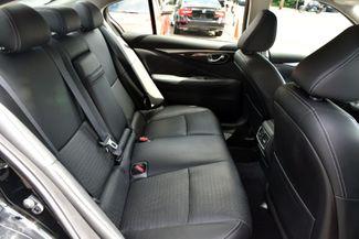 2016 Infiniti Q50 3.0t Red Sport 400 Waterbury, Connecticut 21