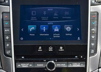 2016 Infiniti Q50 3.0t Red Sport 400 Waterbury, Connecticut 38