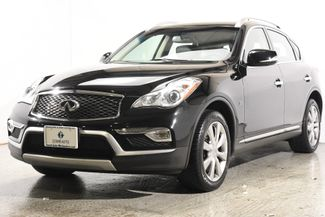 2016 Infiniti QX50 Navigation in Branford, CT 06405