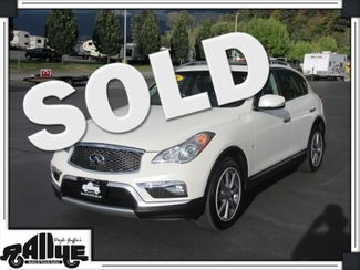 2016 Infiniti QX50 AWD 4dr in Burlington, WA 98233