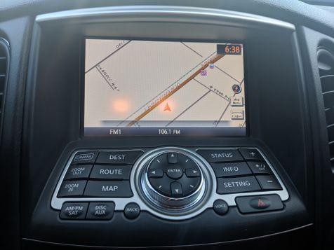 2016 Infiniti QX50 ((**NAVI//BACK UP CAMERA//HEATED SEATS//LEATHER**)  in Campbell, CA