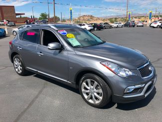2016 Infiniti QX50 in Kingman Arizona, 86401