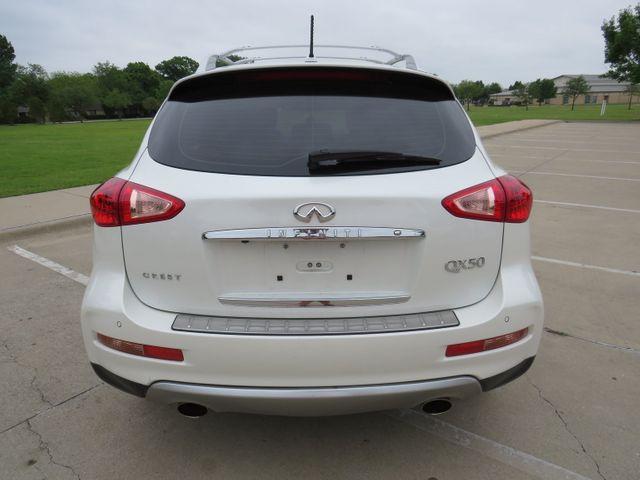 2016 Infiniti QX50 Base in McKinney, Texas 75070