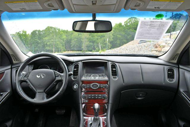 2016 Infiniti QX50 AWD Naugatuck, Connecticut 19