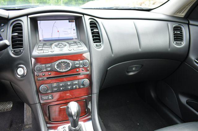 2016 Infiniti QX50 AWD Naugatuck, Connecticut 25