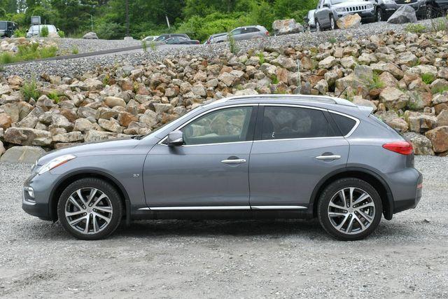 2016 Infiniti QX50 AWD Naugatuck, Connecticut 3