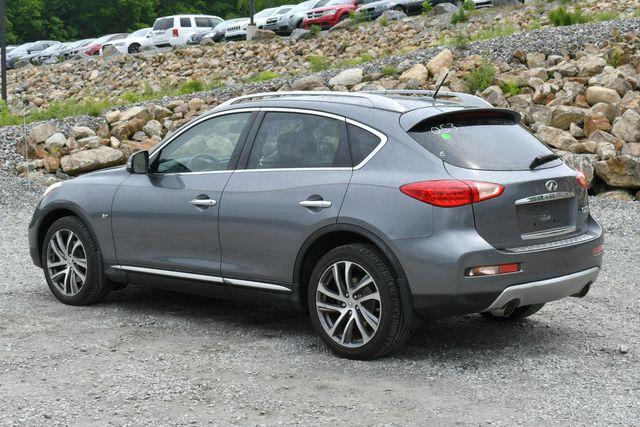 2016 Infiniti QX50 AWD Naugatuck, Connecticut 4