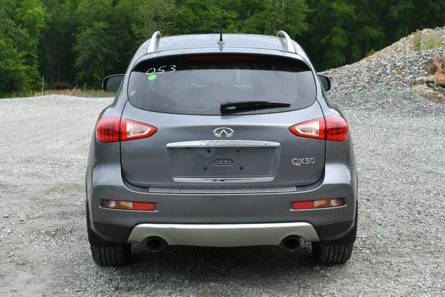 2016 Infiniti QX50 AWD Naugatuck, Connecticut 5