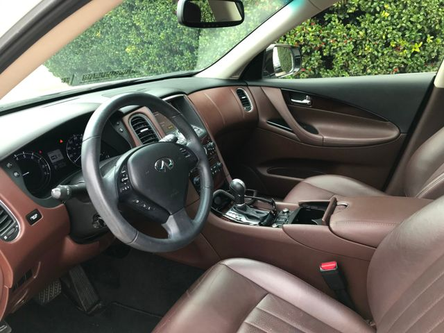 2016 Infiniti QX50 Navigation**Bluetooth Audio**Sunroof**Clean in Plano, Texas 75074